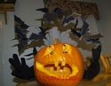 Batty Pumpkin
