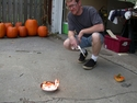 Lighter Fluid Test