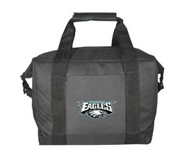 Philadelphia Eagles 12 Pack Kolder Cooler Bag