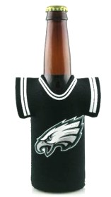 Philadelphia Eagles Bottle Jersey Holder