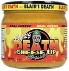 Blair's Death Nacho Cheese Dip
