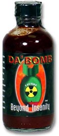 Da' Bomb Beyond Insanity, 4oz.