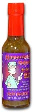 Hemorrhoid Helper Hot Sauce, 5oz.