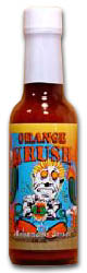 Orange Krush Hot Sauce