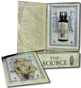 The Source 7.1 Million Scoville Units Pepper Extract , 1oz.