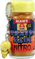 Blair's Death Rain Nitro Seasoning, 1.5oz.