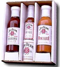 Jim Beam Gift Box