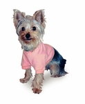 Toy and Teacup Pink Lightweight Shirt