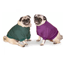 Pug, French Bulldog and Boston Terrier  Sweatshirts