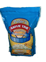 Popcorn Seasoning Pour On
