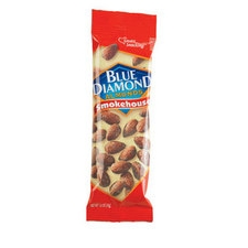 Smokehouse Almonds 1.5oz