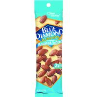 Roasted Salted Almonds 1.5oz