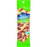 Whole Natural Almonds 1.5oz