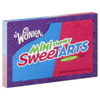 Chewy Sweetarts 4.5oz