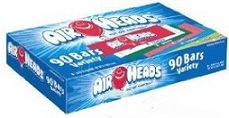 Airheads Assortment 3.1oz