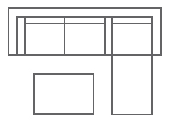 Variations Sectional Configuration 5