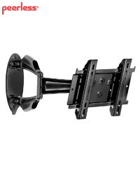 SA735P SmartMount Articulating Wall Arm for 10-26 inch LCDs