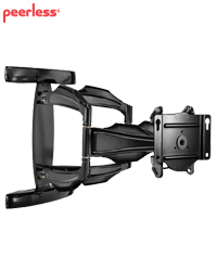 SA771P Articulating Wall Arm for 37-71 in. LCDs up to 200 lb