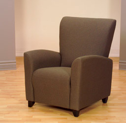 Jaymar 502 Reclining Chair