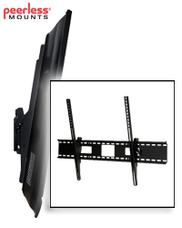 SmartMount Universal Tilt Wall Mount for 61-102 in. LCDs