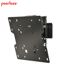 Ultra-Slim Tilt Wall Mount for 22-40 in. Ultra-thin Screens