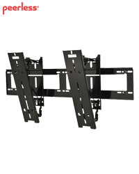 Ultra-Slim Tilt Wall Mount for 37-60 in. Ultra-thin Screens