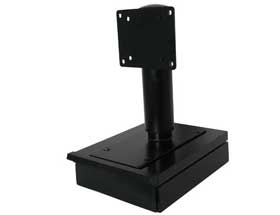 VisionMount Flat Panel TV Pull-Out Cabinet Mount