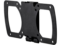 Omnimount OL50FT Fixed and Tilt Mount for 13-32 inch Flat Panel TVs