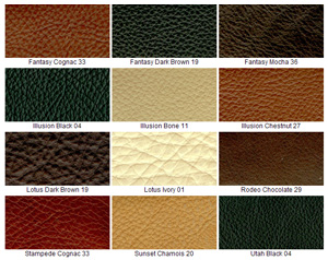 Jaymar Furniture Swatch Request