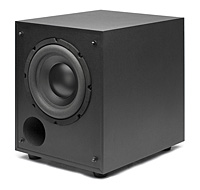 "Atlantic Technology SB-800 Subwoofer 8"" 100W"