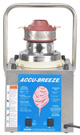 Lock-n-Go Accu Breeze Cotton Candy Machine