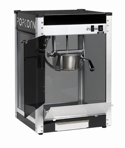 Contempo Popcorn Machine with 4oz Kettle