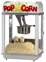 Citation Popcorn Popper