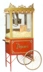 Antique Citation Popcorn Popper