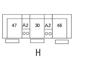 Perth Sectional Configuration H