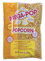 MegaPop Portion Pack for Commercial Popcorn Machines