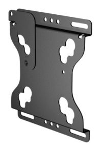 Flat Panel Fixed Wall Mount (Up to 26 inches)