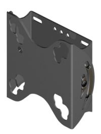 Flat Panel Tilt Wall Mount (Up to 26 inches)