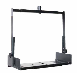 19 to 29 inch Yoke TV Ceiling Mount