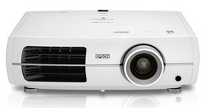 Epson Home Theater Projector 8350UB