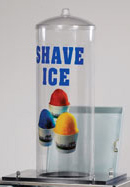 MaximIcer for Hawaii's Finest Deluxe Ice Shaver