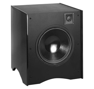 "Atlantic Technology THX Select Powered Subwoofer 12"" 350W"