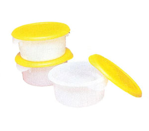 Ice Molds with Lids - 1 Dozen