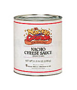 El Nacho Grande One-Step Cheese Sauce
