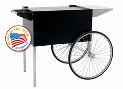Professional Series 12oz and 16oz Popcorn Cart