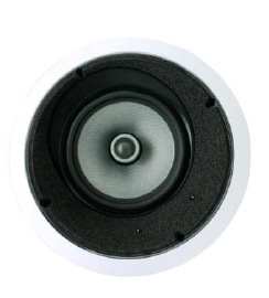 "Angstrom Ambienti 8"" Vectran Round In-Ceiling LCR Speaker"
