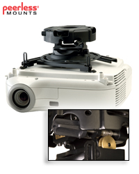 Precision Gear Universal Projector Mount