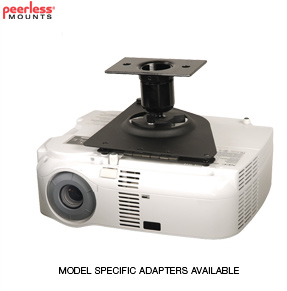 PJF2 Projector Ceiling Mount
