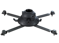 Omnimount Professional Grade Projector Mount with MICRO Adjust