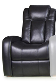 Bijou 11 LSF 1-Arm Power Recliner